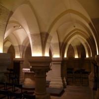 Mátyás Templom - Altemplom villamos munkái